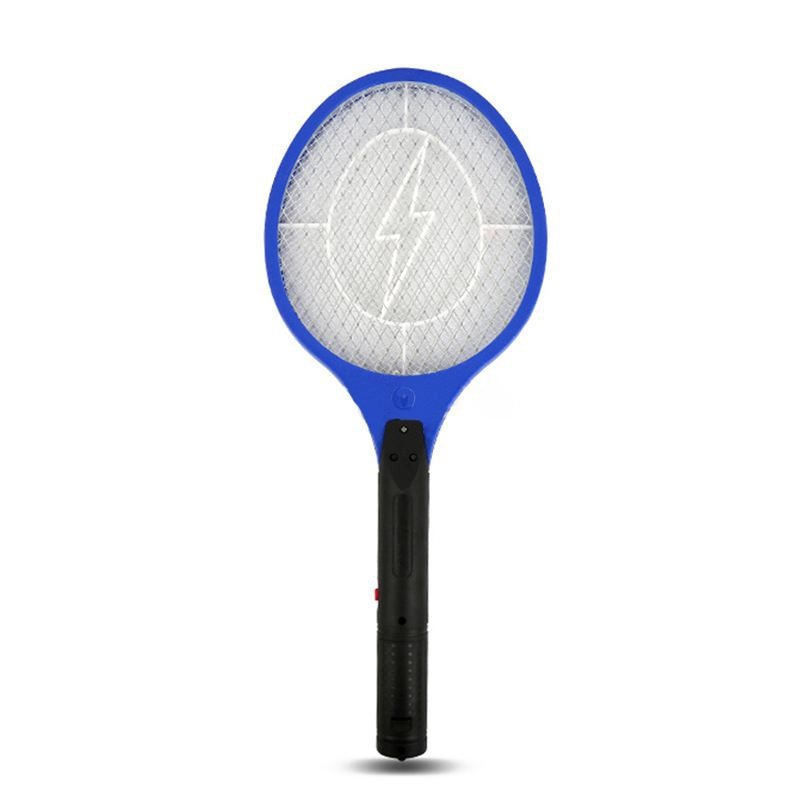 Mosquito Racket Circuit Output - Pest Control Diagram