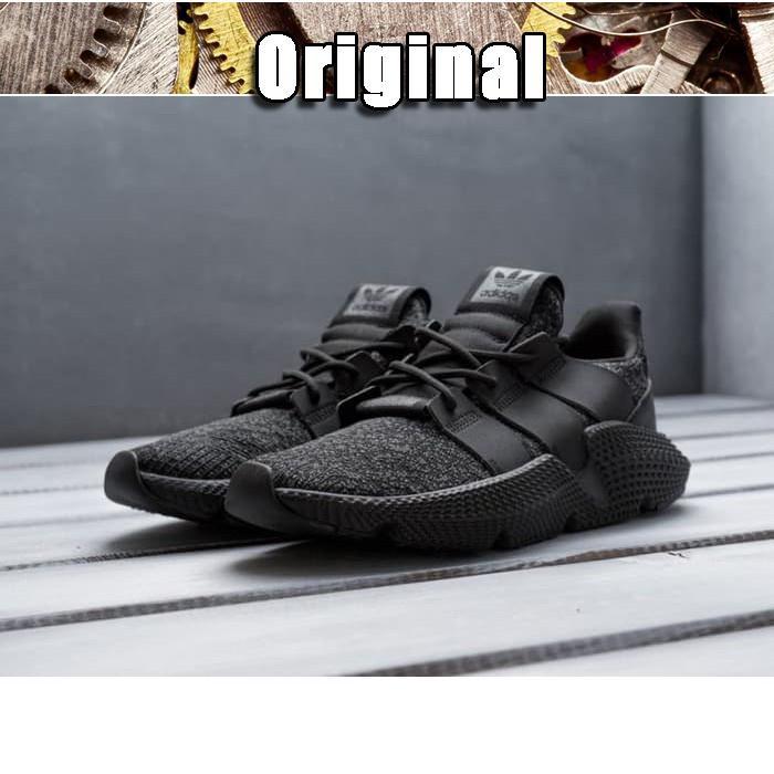 Sepatu Model Adidas prophere Triple Black High Premium Original 100% Asli  bbe84ebcdc