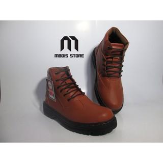 ODOLNY SEPATU PRIA - Sepatu Nichelin - N015  5fcfb909e9