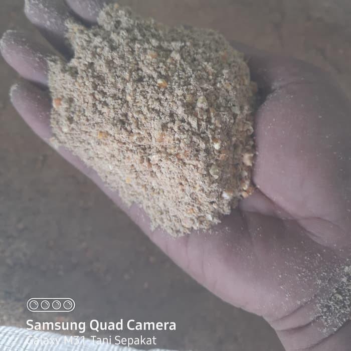 DISKON COD PAKAN MANAKANAN PUR AYAM BEBEK PETELUR GOLD COIN 105 M 500 GRAM