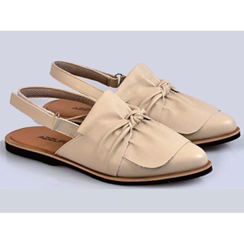 Sandal Remaja Wanita Casual Azzura 665-06