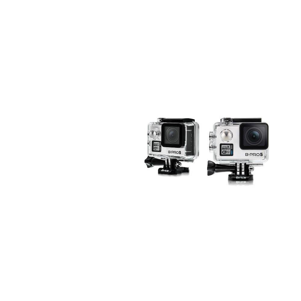 Brica B Pro 5 Alpha Edition Version 2 Ae2 4k Camera Paket Combo 3 Mark Ii