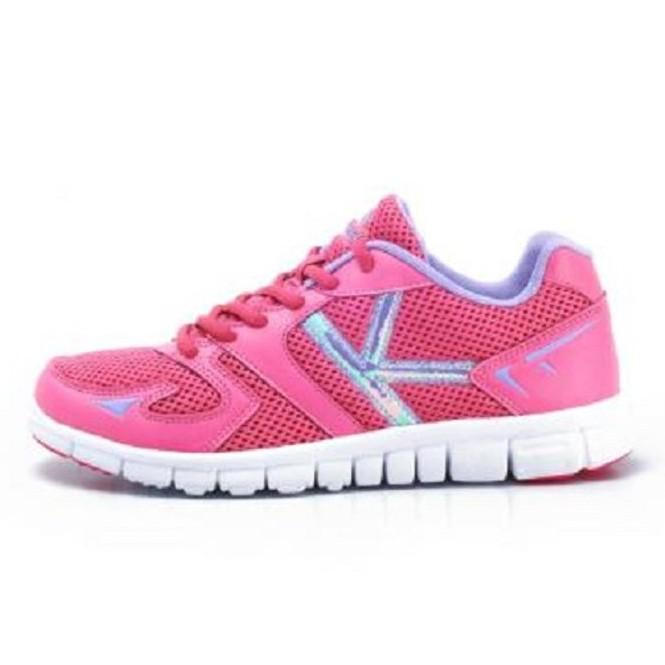 Kasogi Larisa Sepatu Olahraga Sepatu Wanita Sepatu Running