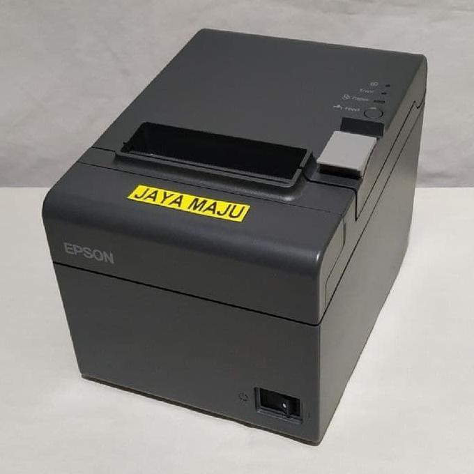 Produk Terbaik Printer Epson Tm T82 Thermal Auto Cutter Usb Shopee Indonesia
