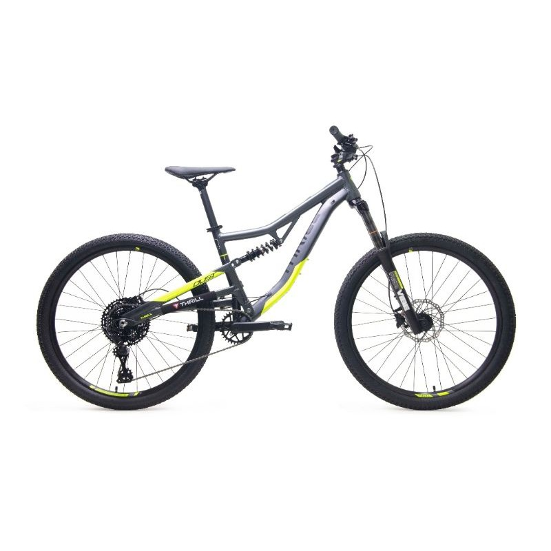 sepeda mtb 27.5 inch Thrill Oust Elite T140
