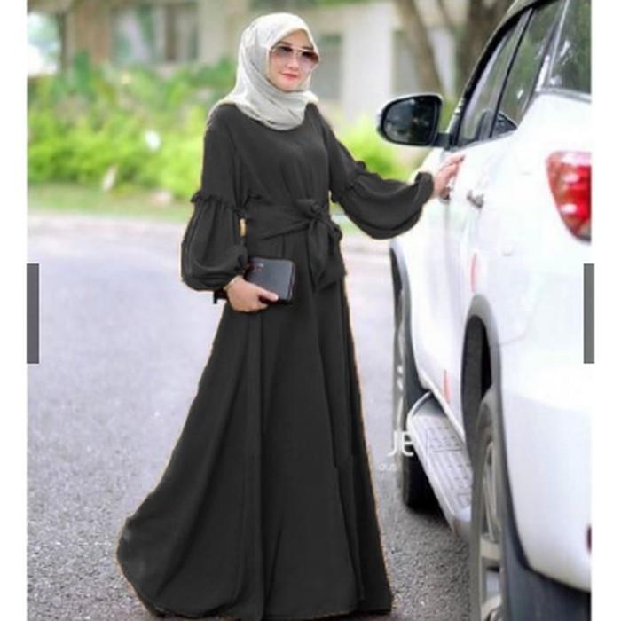 Gamis Wanita Baju Gamis Wanita Terbaru 2020 Shopee Indonesia