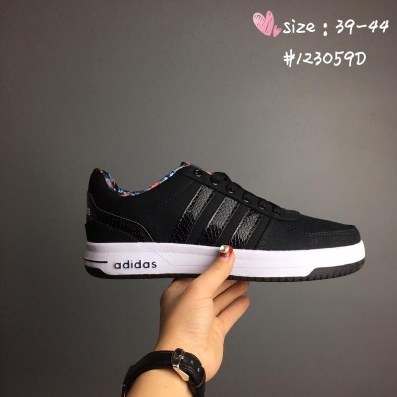 Adidas Men's Team Basketball Shoes New Sports Shoes Sneakers