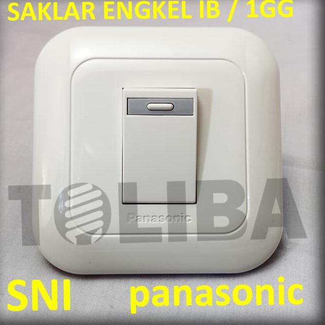 Panasonic Saklar Series Kecil Type Wej78029w - Spesifikasi Harga ... b9898b122e