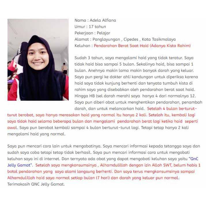 Obat Kista Dermoid Kista Ateroma Kista Ganglion Obat Kista Alami Mujarab Shopee Indonesia