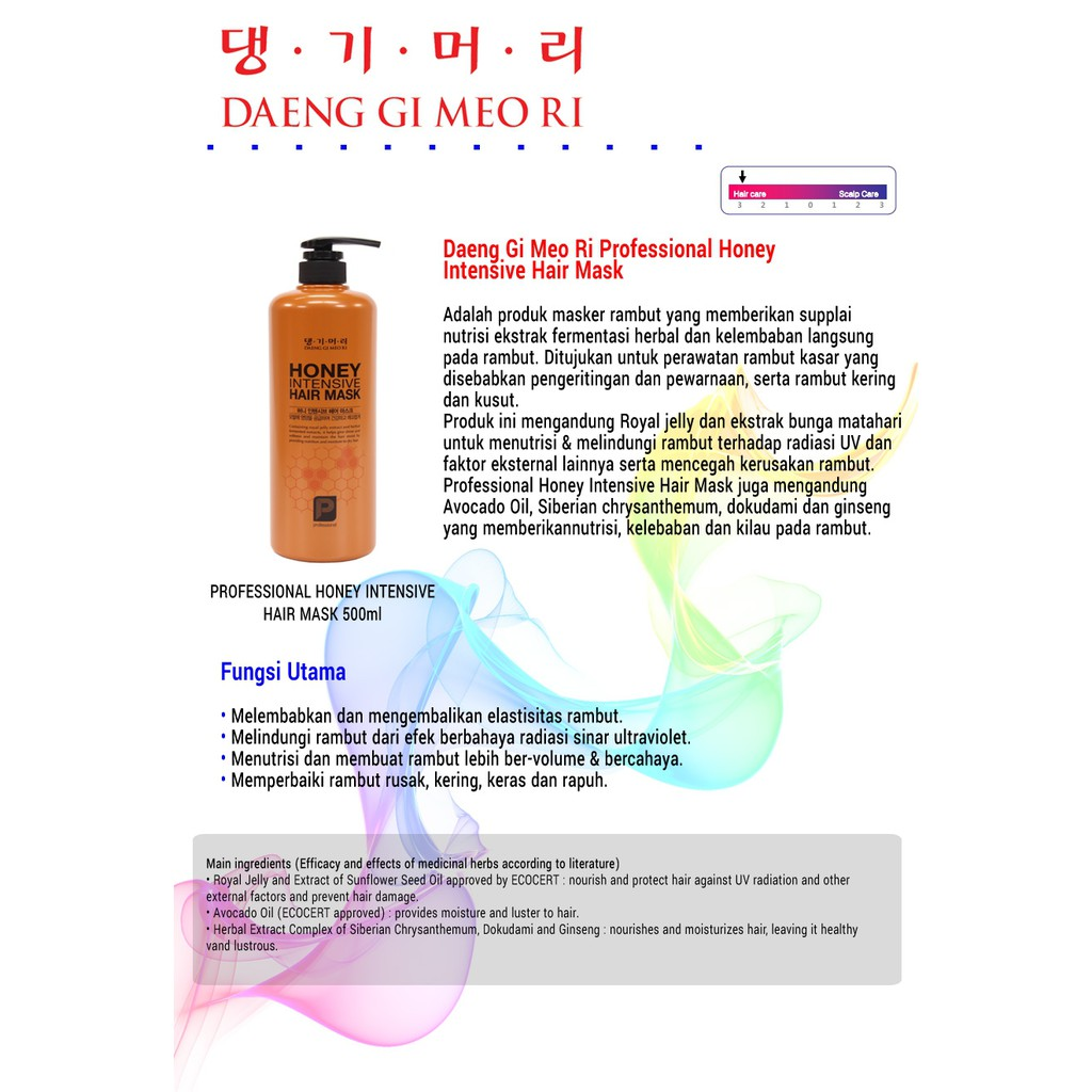Daeng Gi Meo Ri New Gold Special Shampoo Shopee Indonesia Penumbuh Rambut By 500ml