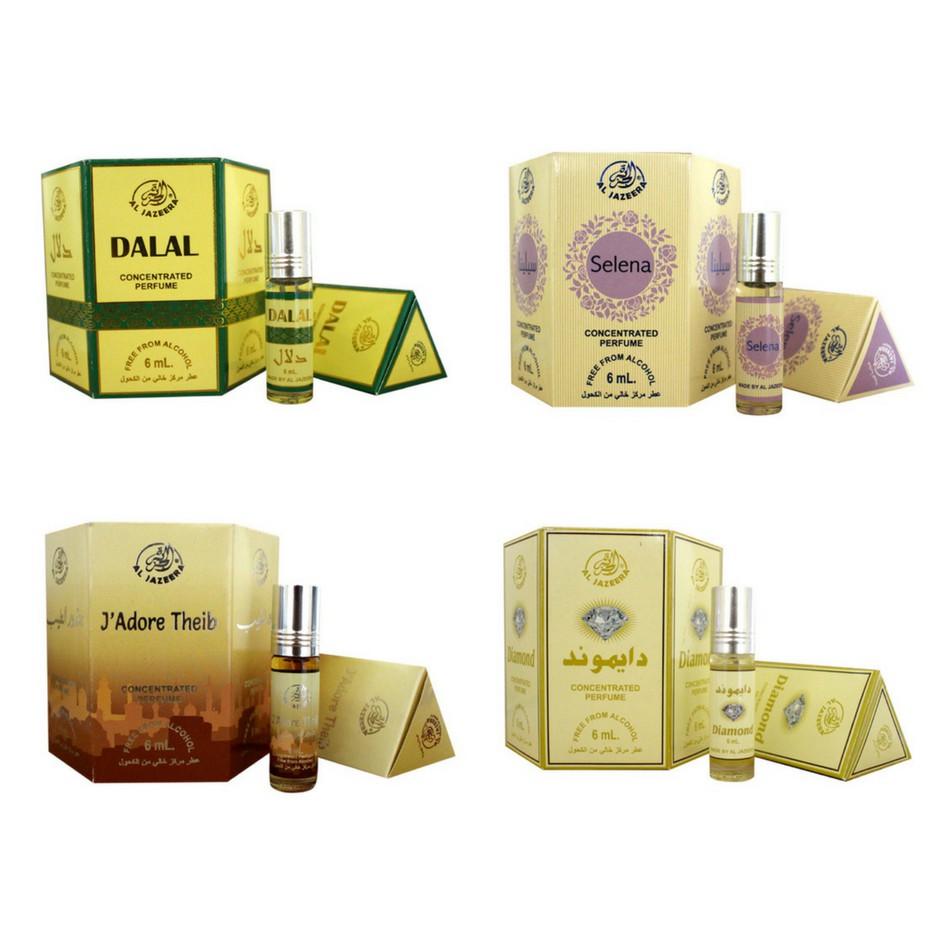 Parfum Arab Temukan Harga Dan Penawaran Online Terbaik Zahrat Hawai 6pcs Minyak Wangi Al Raehan Kecantikan November 2018 Shopee Indonesia