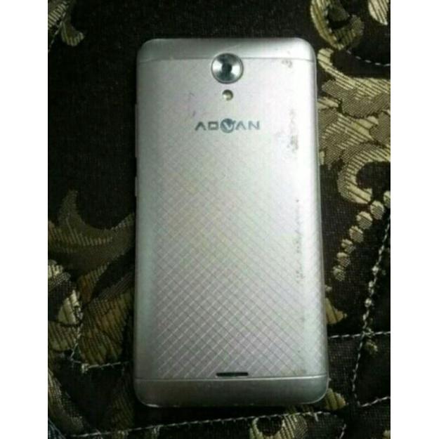 Advan S5e 4GS Hp Advan S5e 4GS Ram 1/8 jaringan 4G Layar 5in Hp Second harga murah dan berkualitas no minus normal semua