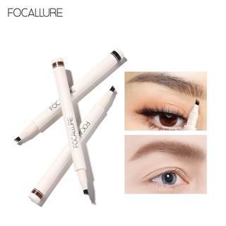 Focallure-FA161 Pensil Alis Cair Dengan 4 Pilihan Warna Tahan Air thumbnail