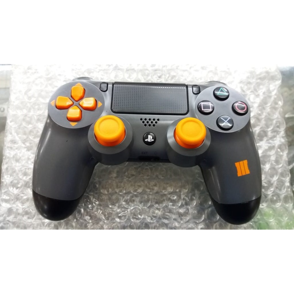 Stik Ori Mesin Ps2 Stick Om Ps 2 Joystik Gamepad Op Ps3 Pabrik Playstation 3 2nd Werles Original Controller Shopee Indonesia