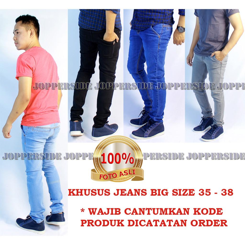 Edwin Celana Jeans 305 Cdr Brown Reguler Fit Pria Panjang Coklat London Medium Black Hitam 36 Shopee Indonesia