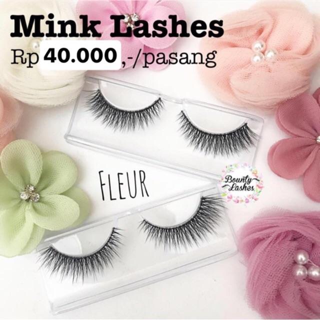 Harga Fleur Lash Premium Eyelashes Bulu Mata Palsu Periwinkle Source. Katalog ... Source