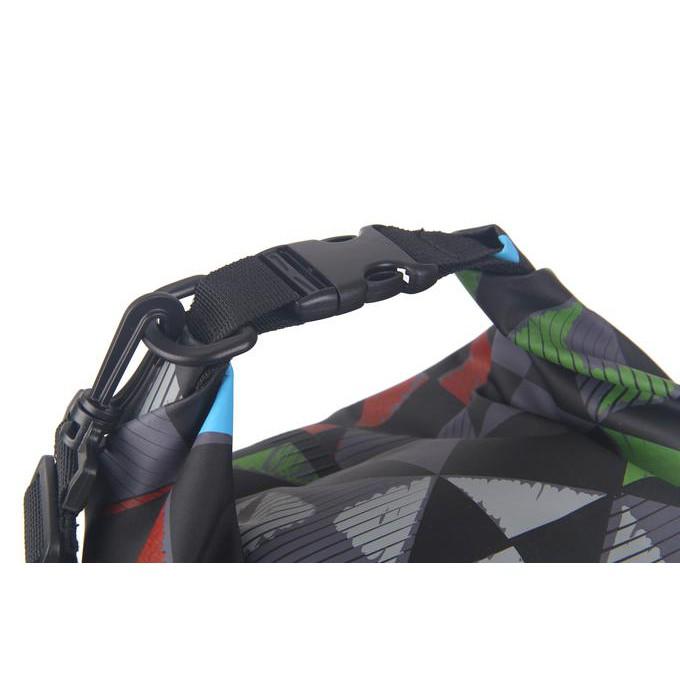 d0562541566 Terlaris Drybag Nature 15L waterproof double strap  tas anti air bisa  slempang dan gemblok