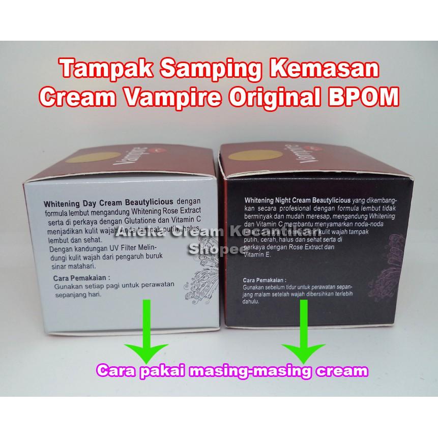 CREAM SARI PAKET NORMAL GOLD SERIES BPOM ORIGINAL KEMASAN BARU | Shopee Indonesia