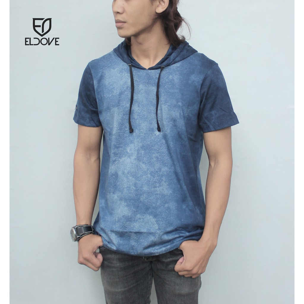 Ramayana Ar89 Tshirt Hoodie Raklan L S Nice Misty Shopee Indonesia Hitam M