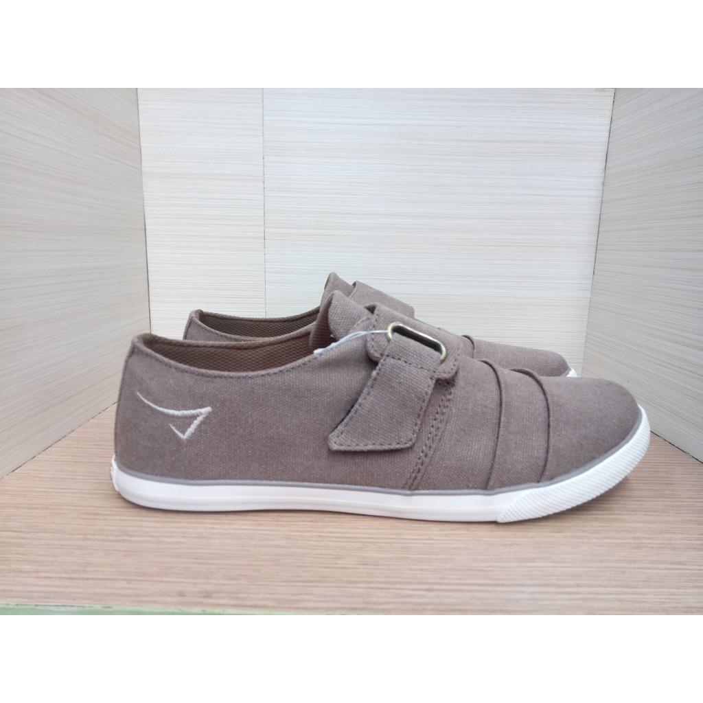 Sepatu Ardiles Pasadena Slip On Santai Women Evelina Hitam 40 Shopee Indonesia