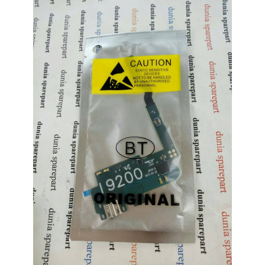 Konektor Connector Charger Samsung Galaxy S3 I9300 T311 T999 I747 Charge P3200 Cas R530 I535 L710 Shopee Indonesia