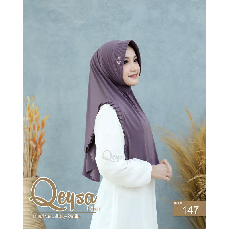 Qeysa hijab