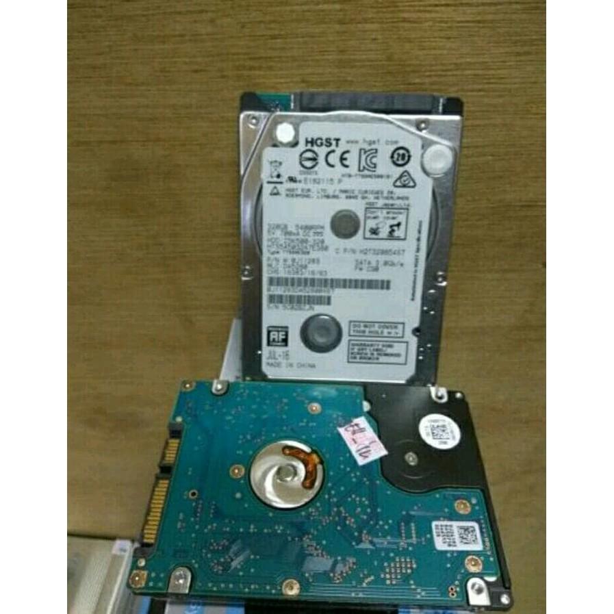 Harddisk Hitachi 25inch 1tb Sata3 16mb 7200rpm Garansi 3 Tahun Wdc 64mb Blue Wd10ezex 2 Th Shopee Indonesia