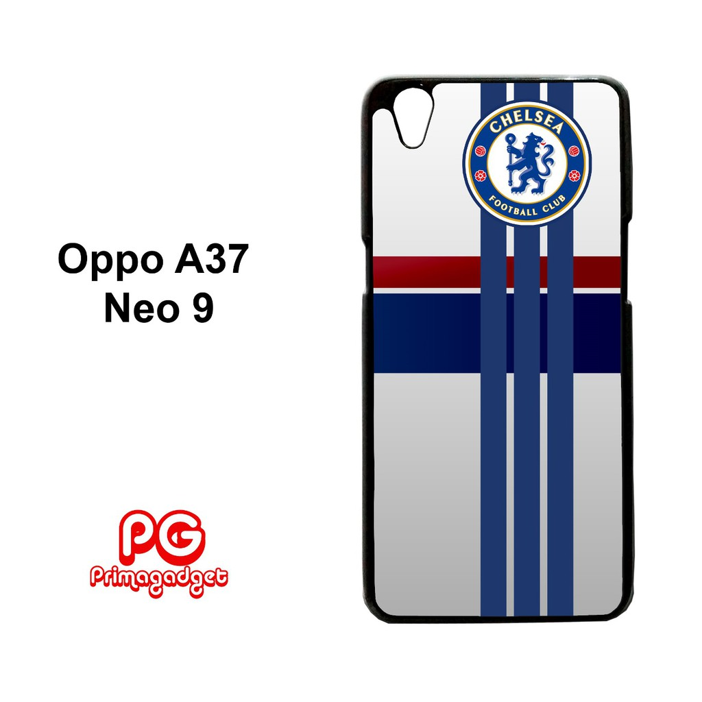 Chelsea FC Wallpaper Custom Case Oppo A37 Neo 9