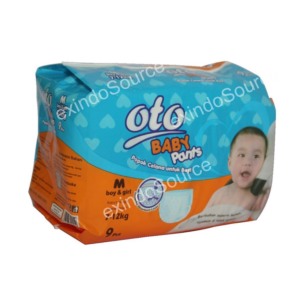 Ot 6xl Popok Dewasa Diapers Merk Oto Uk Xl Isi 6 Pcs Shopee Bp Adult Diaper Ukuran 6pcs Indonesia