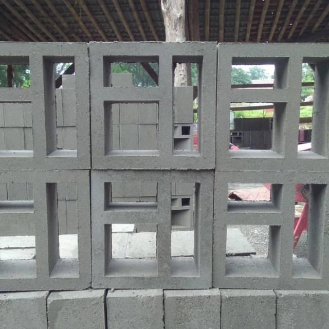 Roster Beton Lb 3 Kotak Shopee Indonesia
