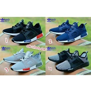 big sale 4190a 293eb Sepatu Adidas NMD XR1 Limited