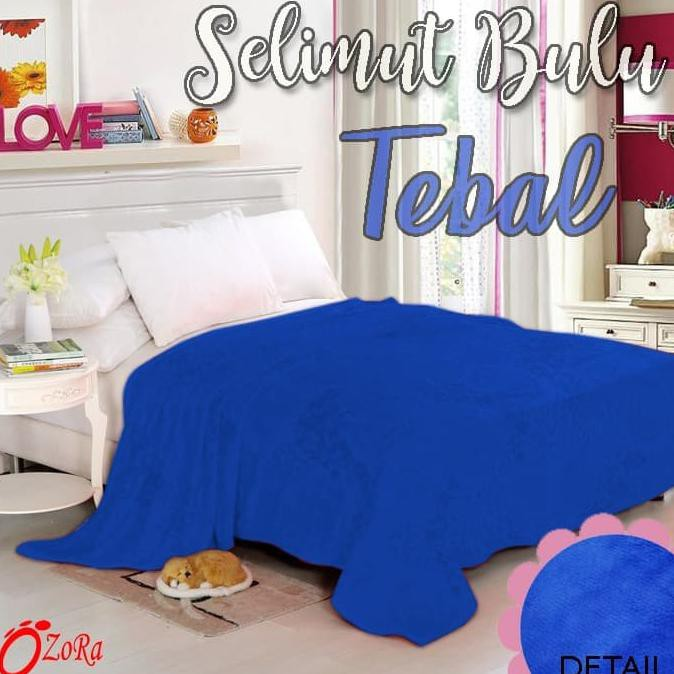 Best Promo Selimut Bulu ...
