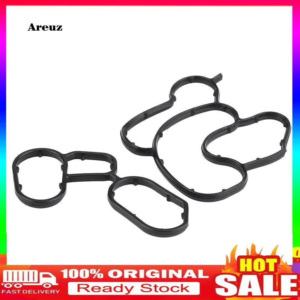 11427508971 BMW Engine Oil Cooler Filter Housing stand Gasket Seal 11427508970