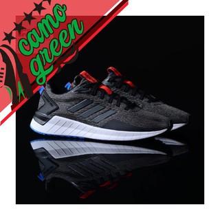 ORIGINAL ADIDAS QUESTAR RIDE RUNNING SEPATU PRIA WANITA SNEAKERS RUNNING  JOGGING SPORT TRENDY a26c263302
