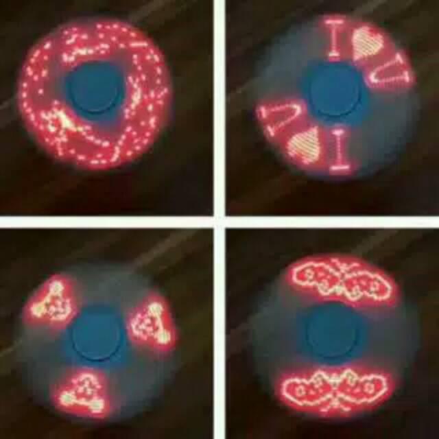 SMILE Hand Toys Focus Games / Mainan Spiner Tangan Penghilang. Source ·