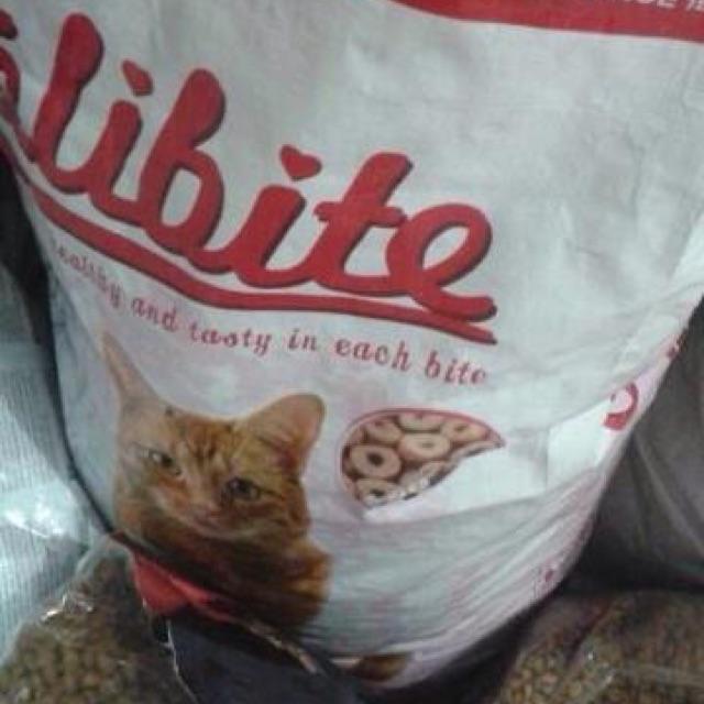 Makanan Kucing Felibite Kitten N Adult Shopee Indonesia