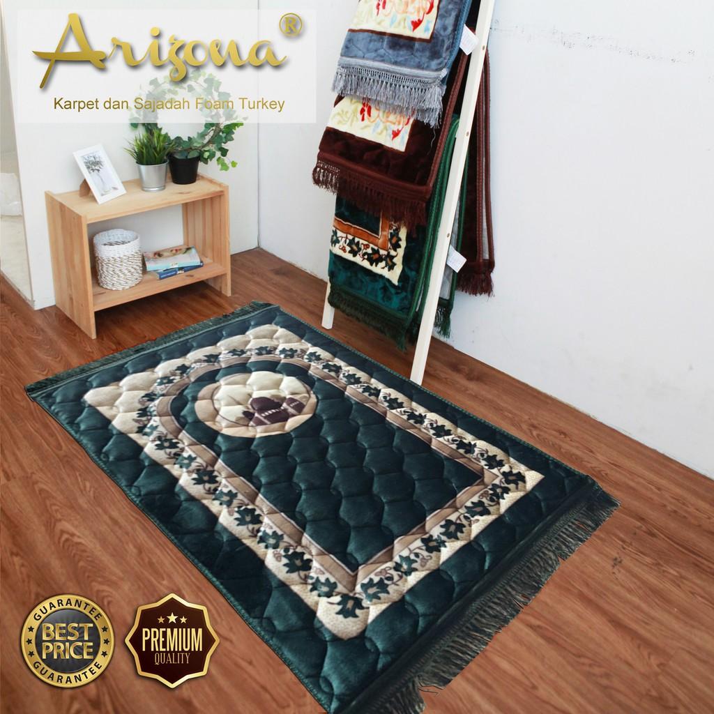 Karpet Busa 3d Arizonam Premium Turkey Shopee Indonesia Matras Bulu Uk 200x150x3cm