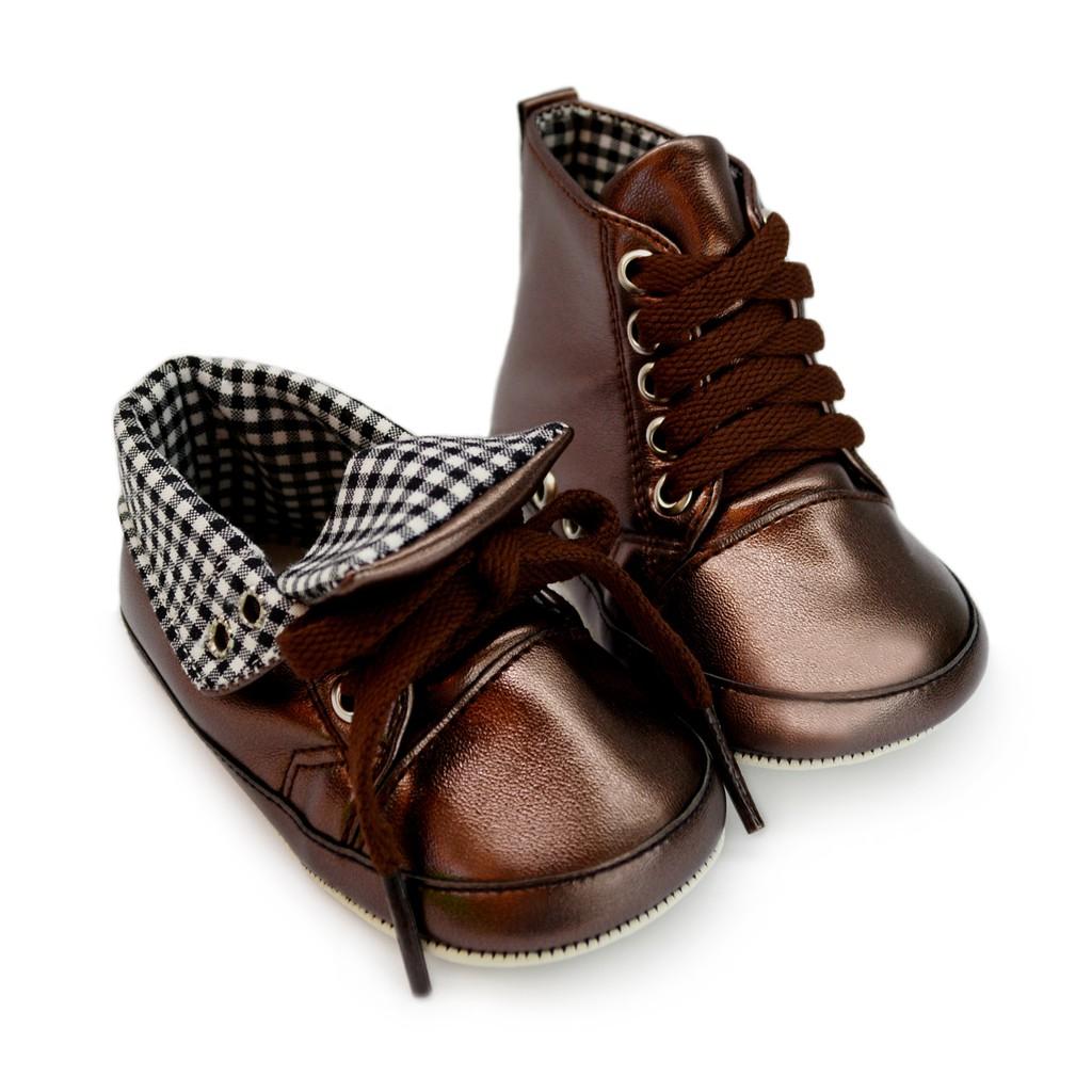 Sepatu Bayi - Prewalker - Baby Shoes | Freddie the Frog | Big Swag