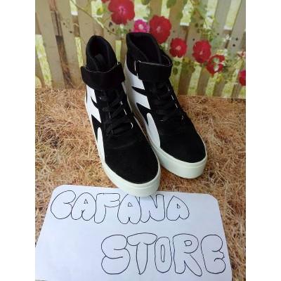 [READY] Sepatu Wanita Boots Sapi SBO308 Limited | Shopee Indonesia