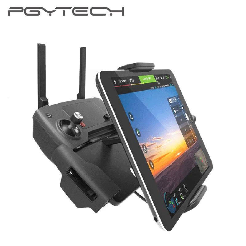 Pgytech Tablet Mavic Mini Mavic Air 2 Mavic Pro Controller Holder Dji Mavic 2 Pro Zoom Remote Control Monitor Accessory Shopee Indonesia