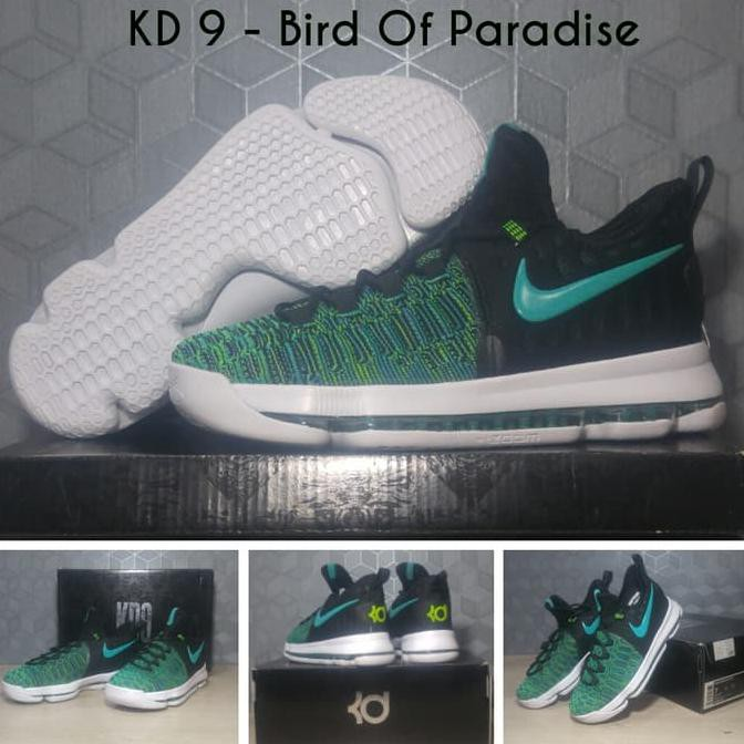 9f924e03f6b5 FREE SHOES BAGSepatu Basket Nike PG 2 OKC BLUE   Paul George ...
