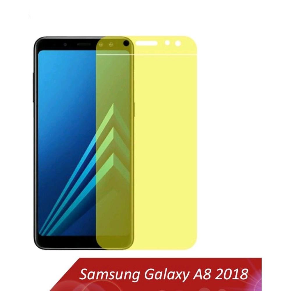 Tata Samsung Note 7 Fe Anti Break Shock Jelly Tpu Full Screen Gores Galaxy Case Friendly New Design Shopee Indonesia