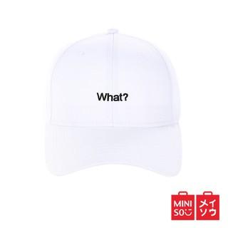 Topi Miniso godean.web.id