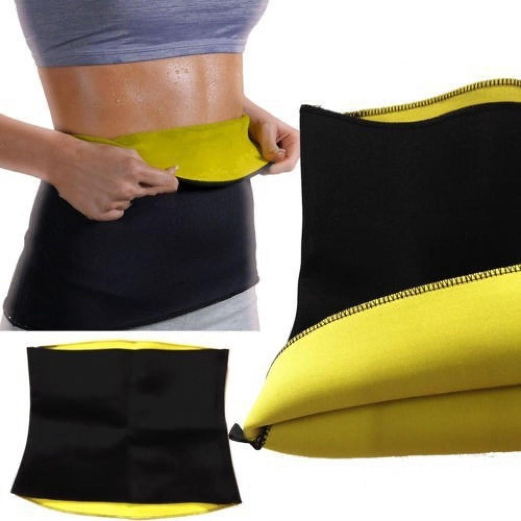 4 Step Shape Slimming Belt Korset Pelangsing Update Harga Terkini Fcg040 Shopee Indonesia