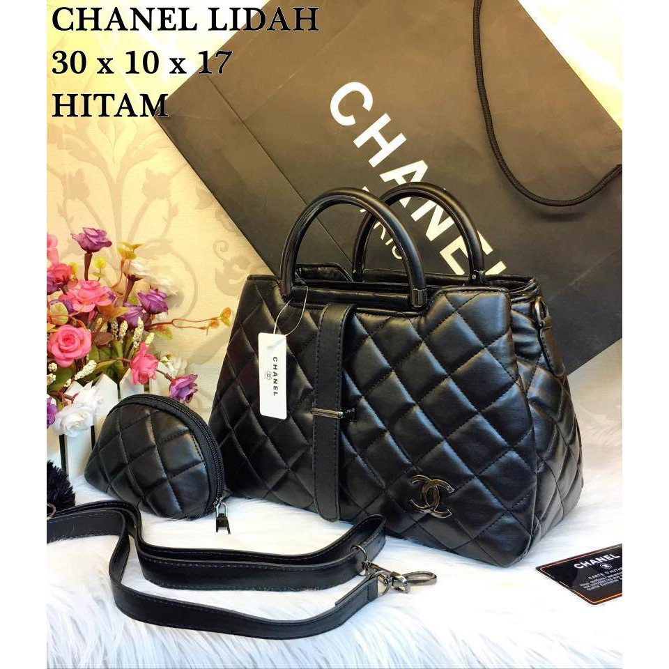 EXOXY 1725 HANDBAG 1KG TAS IMPORT - TAS WANITA - TAS BATAM IMPORT - TAS  FASHION - SHOULDER BAG  49bac3b737