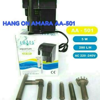 AMARA Pompa Gantung Filter Skimmer Hanging Hang On ...