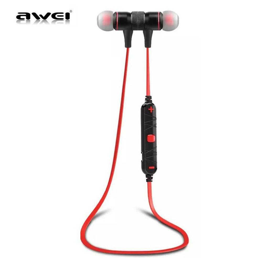 Earphone Bluetooth Sport Dengan Mic Qy7 Omsk2fbk Shopee Indonesia Phrodi M201 With Microphone Pod Merah