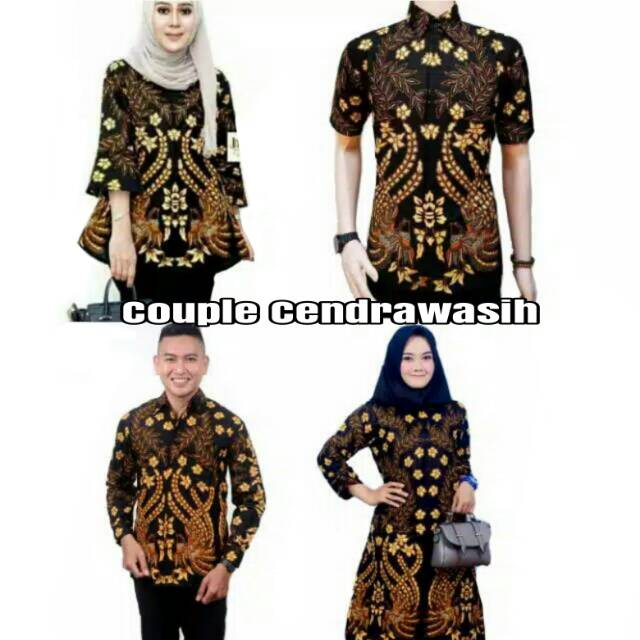 Maura Couple Sania Ruffle Batik Couple Ori Ndoro Jowi Dnt Garansi Termurah Shopee Shopashop Solo