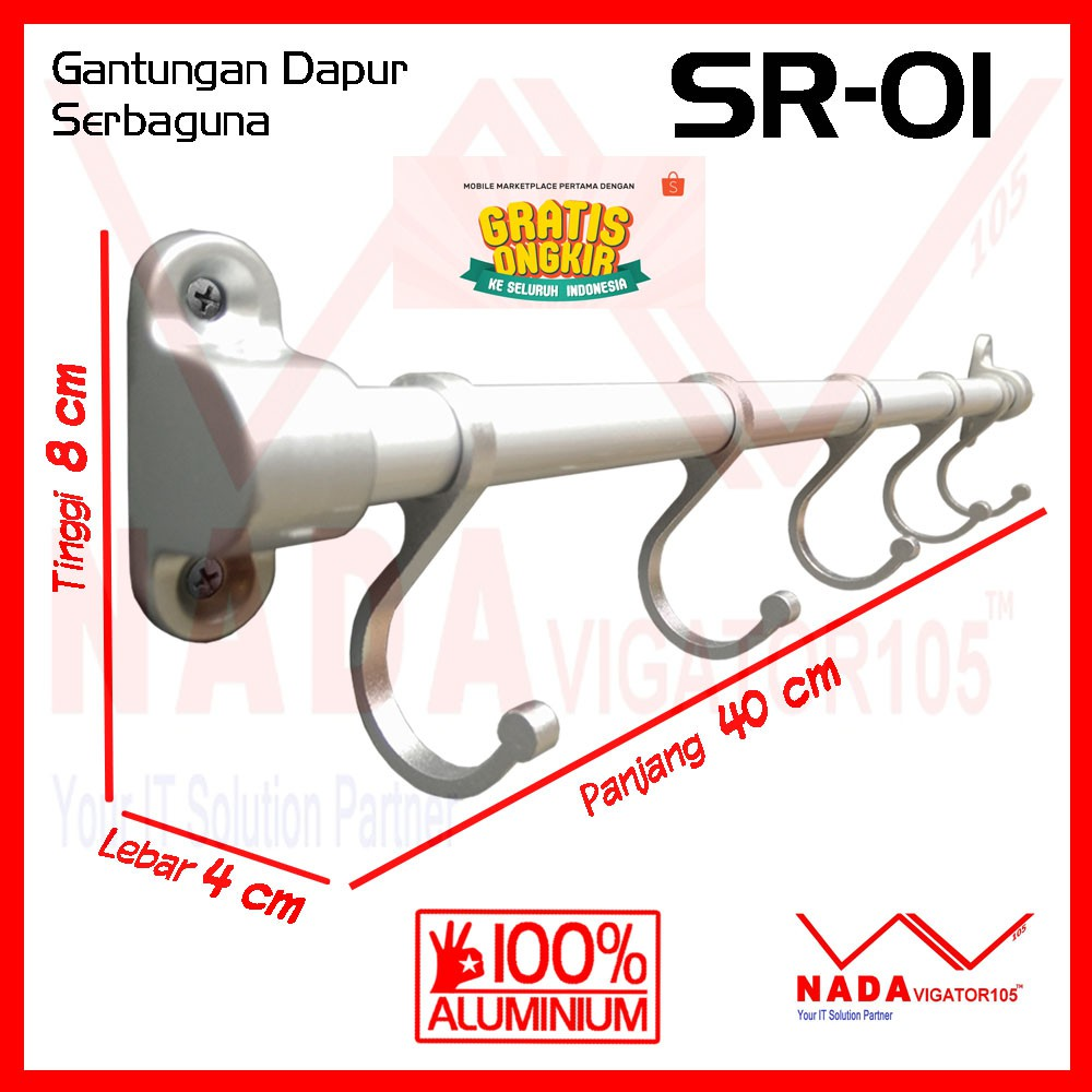 Multi Fryer 18 Cm Deep Aluminium Panci Maspion Shopee Indonesia