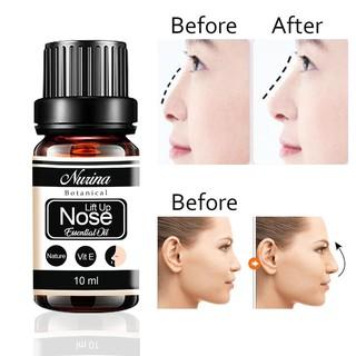 Nose lift up essential oil pemancung hidung alami 10 ml thumbnail